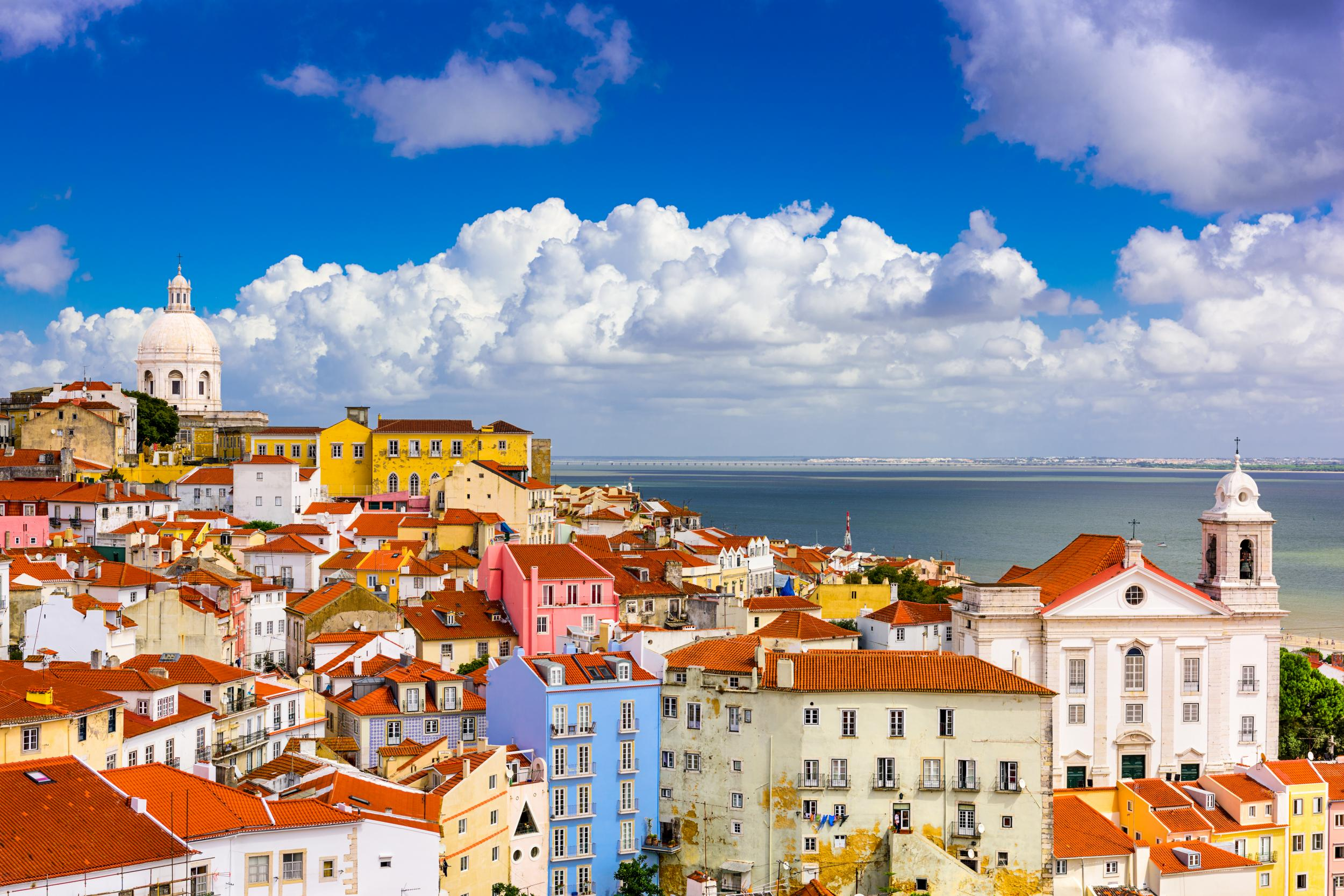 10 of the best hotels in Lisbon