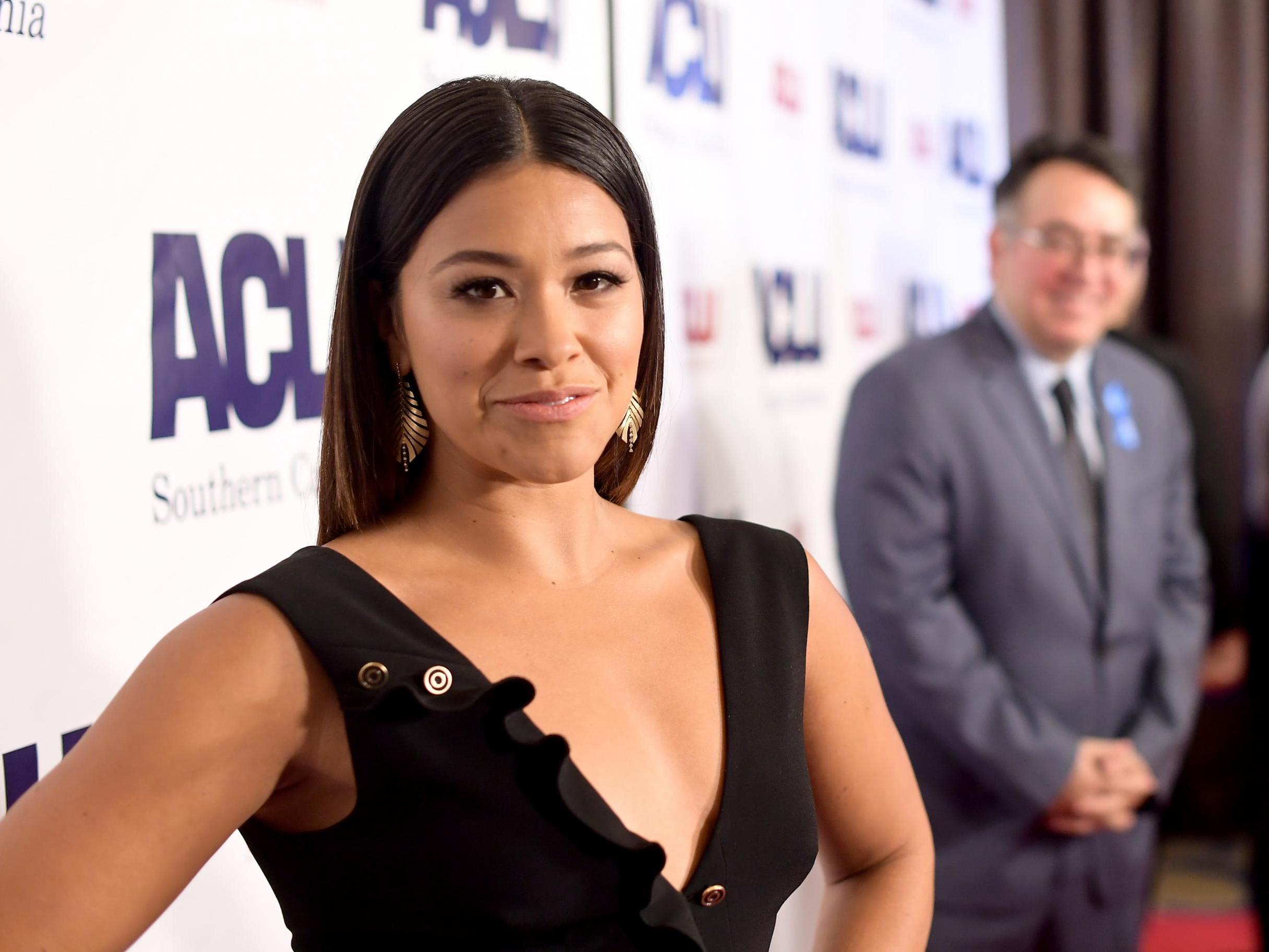 Gina rodriguez (pornographic actress)