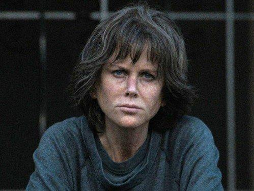 Destroyer review: Nicole Kidman gives one of her strongest performances in contrived cop film