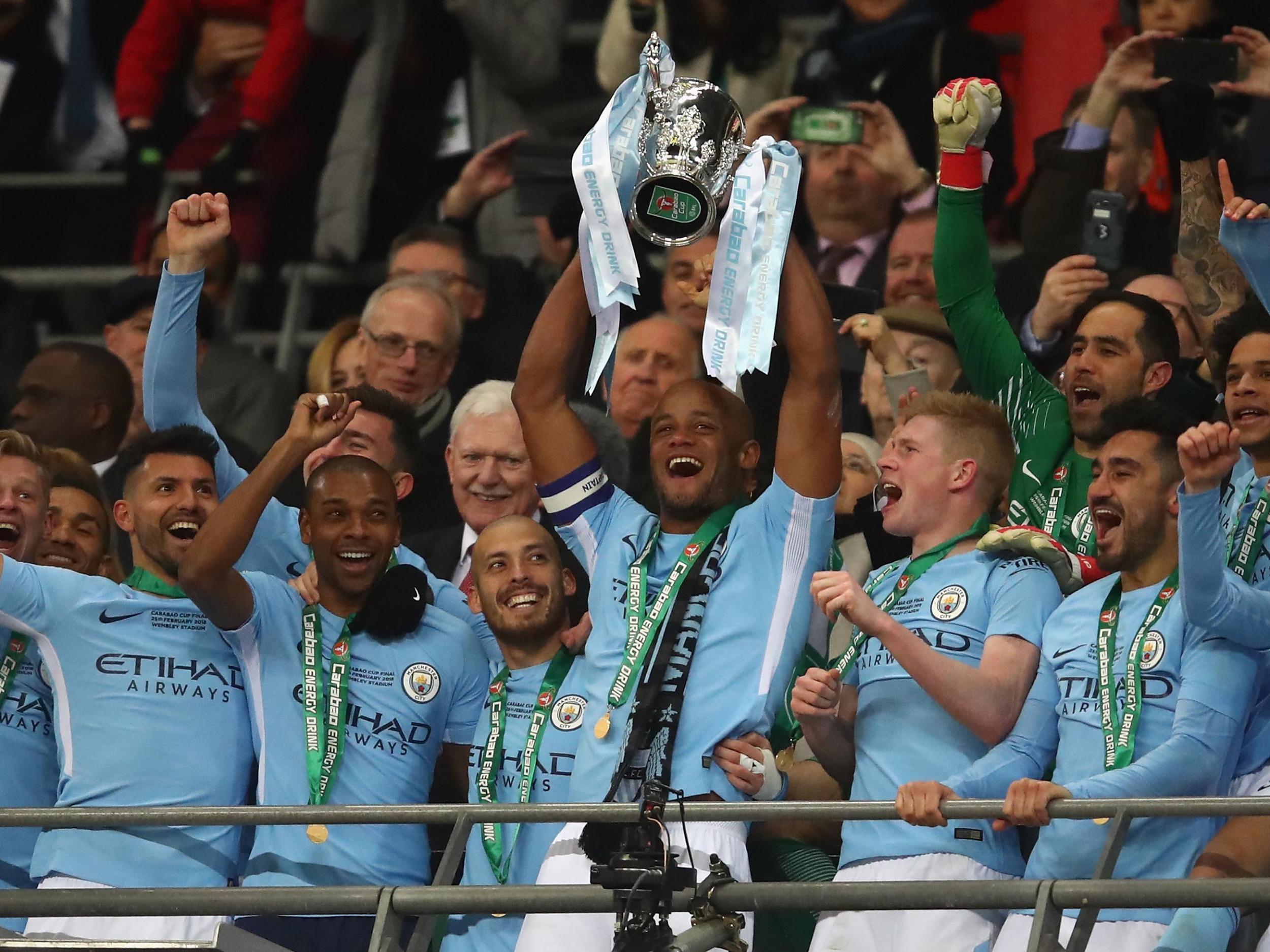 FA CUP ODDS WINNER 2019