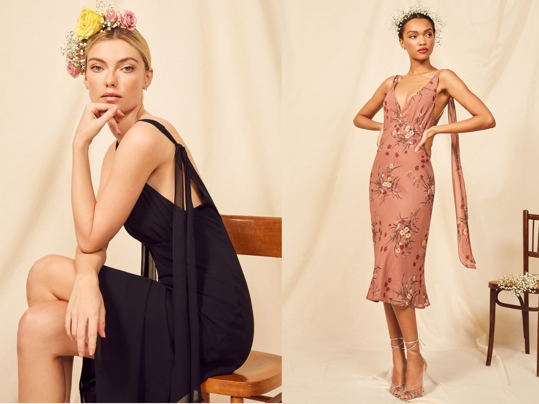 11 Best High Street Brands For Bridesmaid Dresses The