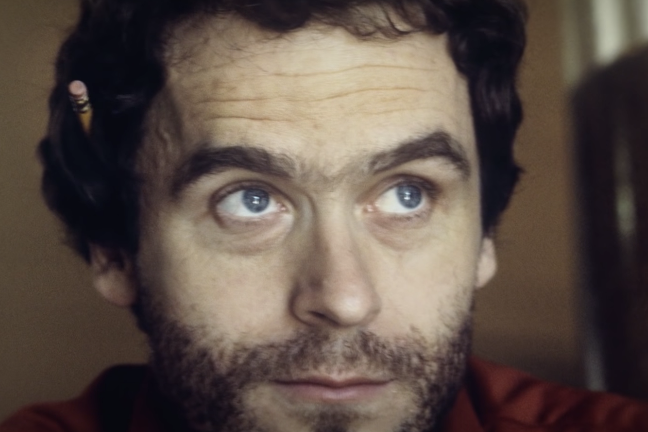 Ted Bundy Tapes Netflix Politely Asks Viewers To Stop