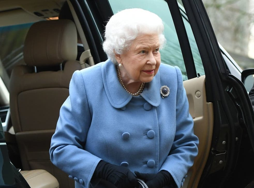If the palace isn't regarded as adequately secure, then Balmoral, Windsor Castle, Sandringham and all other royal abodes must be even less so