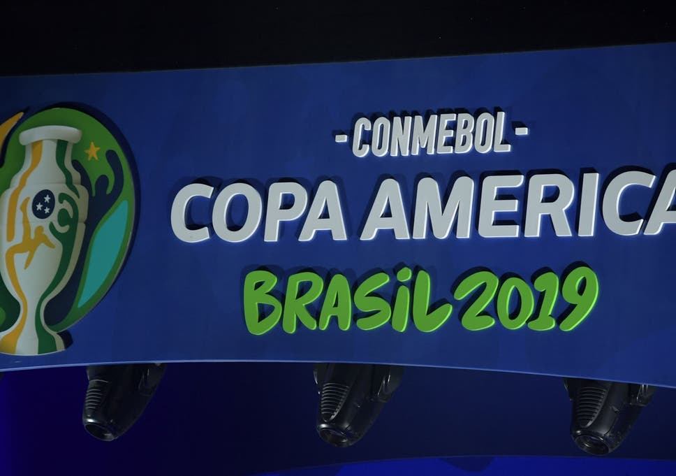 Copa America 2019 Hosts Brazil Handed Kind Draw Ahead Of Home