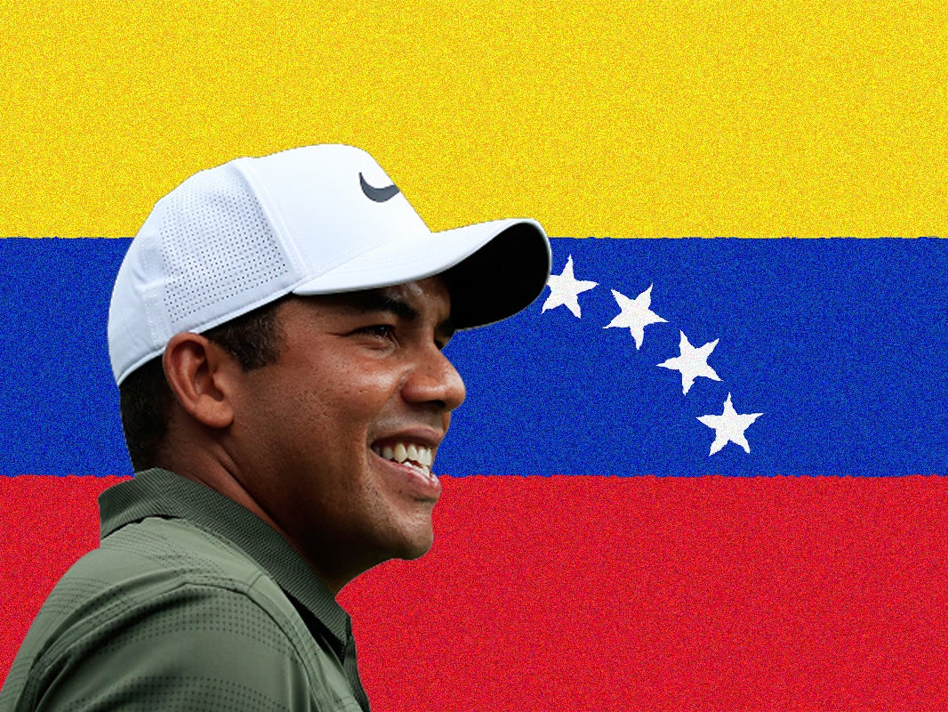 87567097 'The people have to rise': Jhonattan Vegas on Venezuela's crisis and why he  hopes to one day be able to return home | The Independent