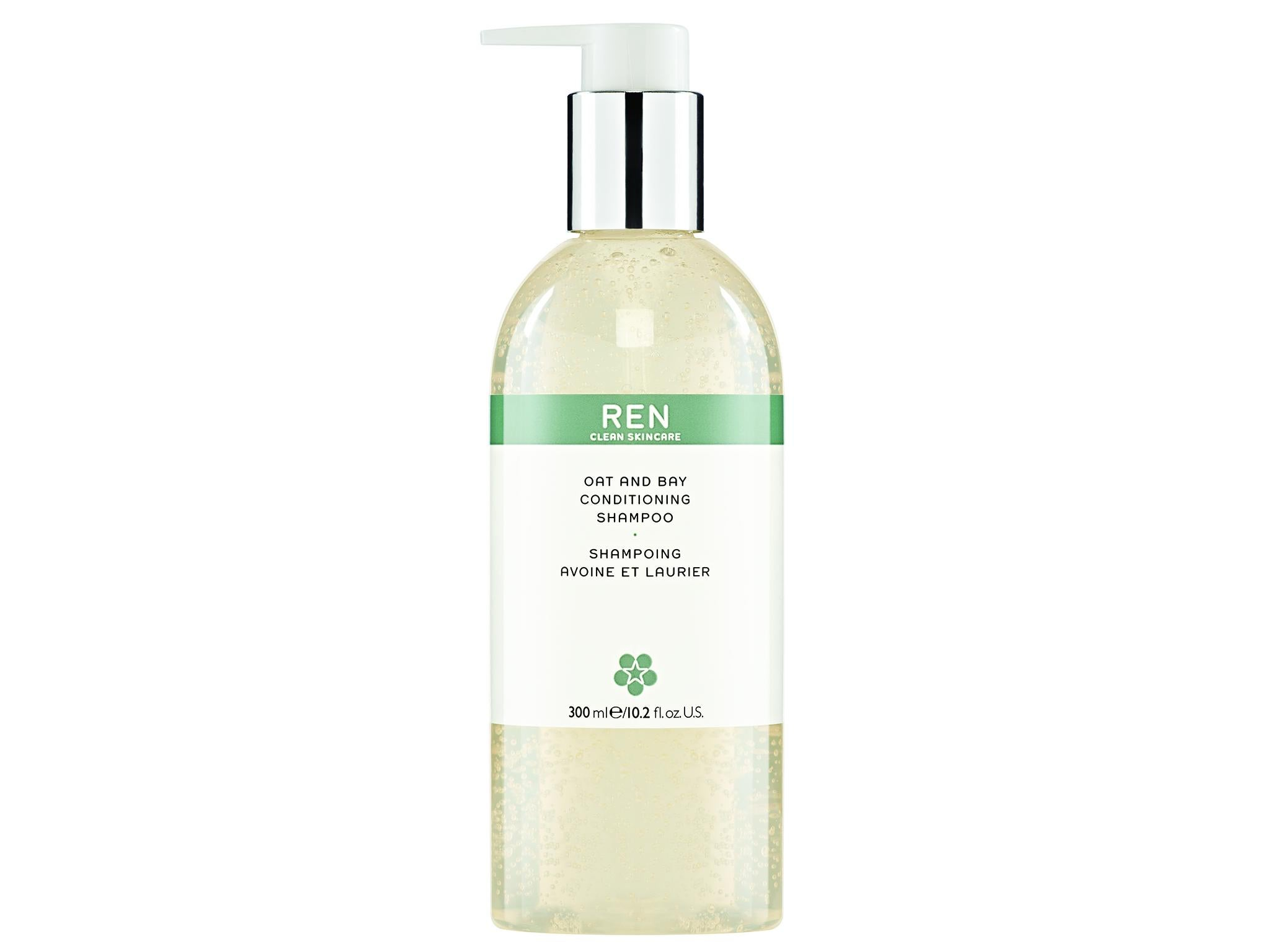 11 best paraben and sulphate free shampoos and conditioners