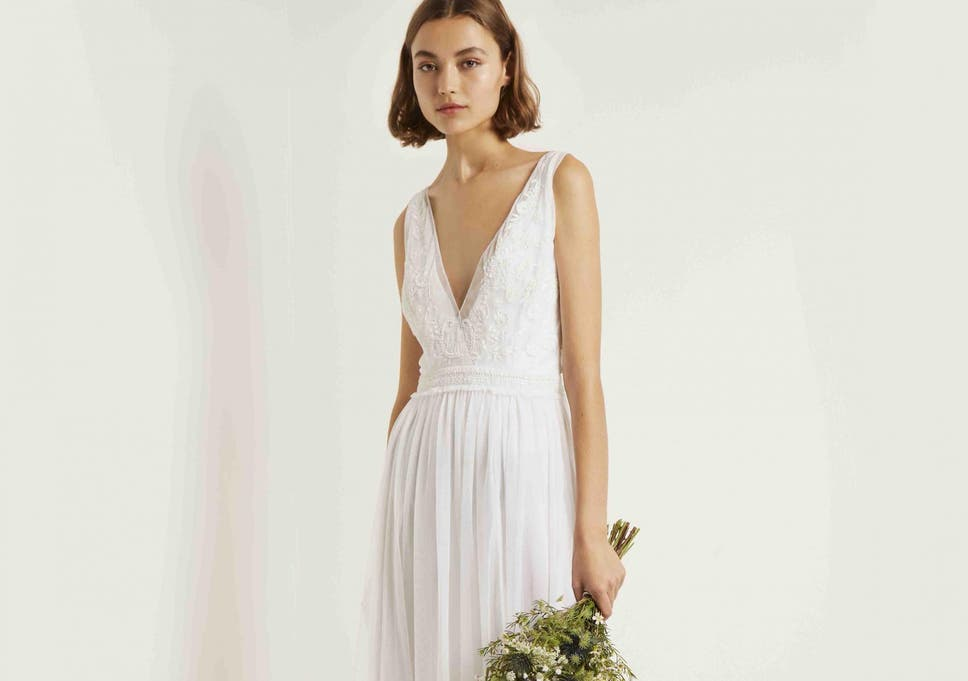 faee81a5b9b French Connection launches new affordable bridal collection for 2019 ...