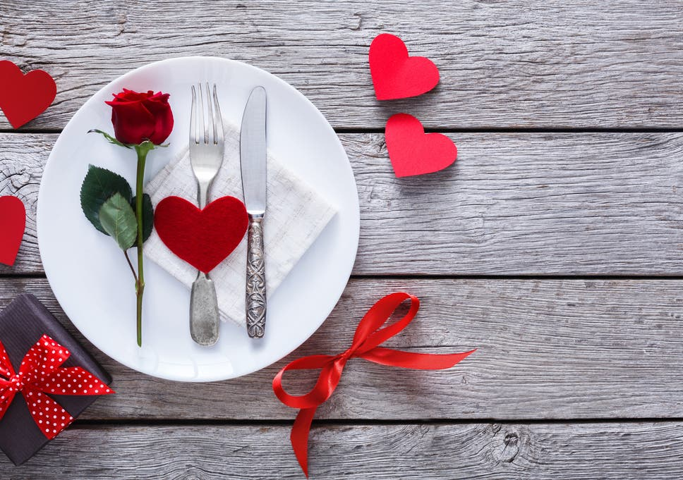 Image result for valentine day nigerian meals