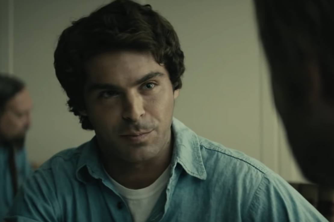 Filmmakers are right to sexualise Ted Bundy – here's why