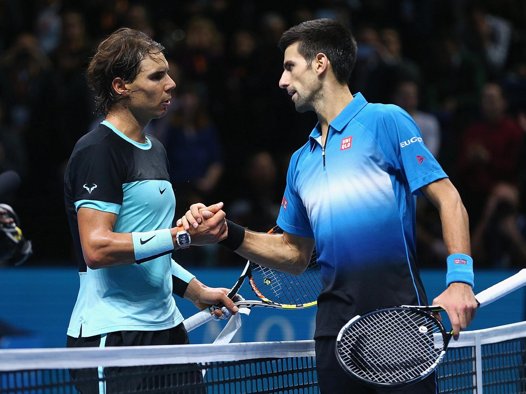 Rafael Nadal Vs Novak Djokovic Who Will Win The Experts Have Their