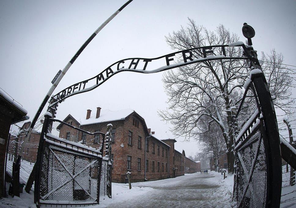 Αποτέλεσμα εικόνας για Auschwitz