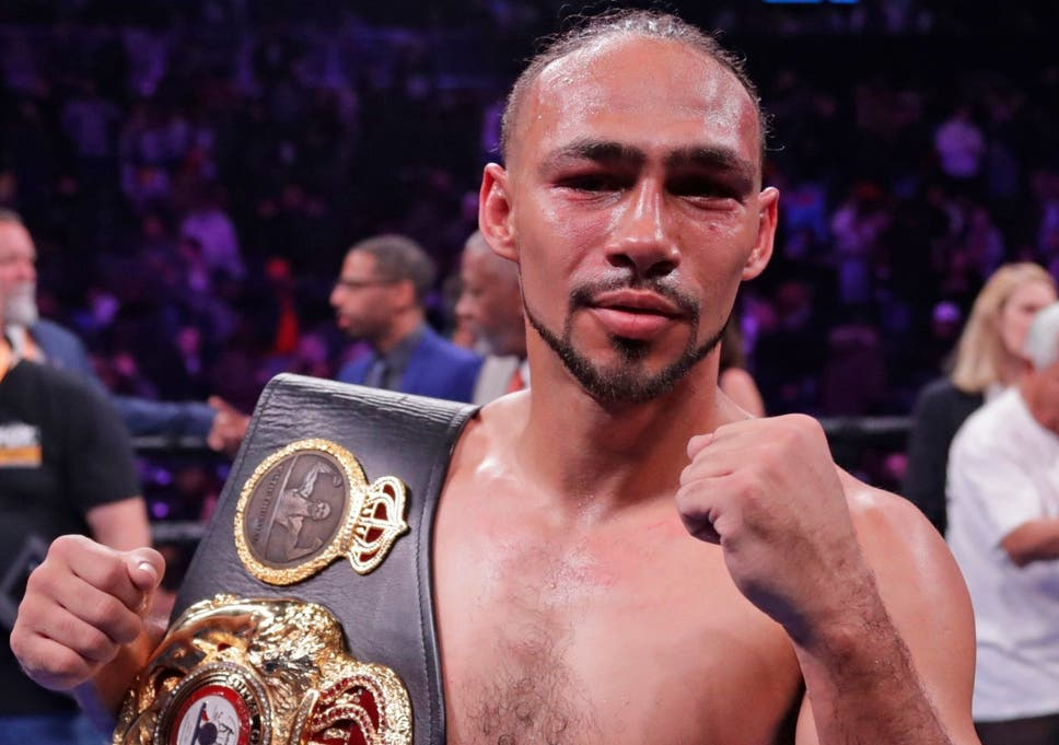 Keith Thurman eyes Manny Pacqu...