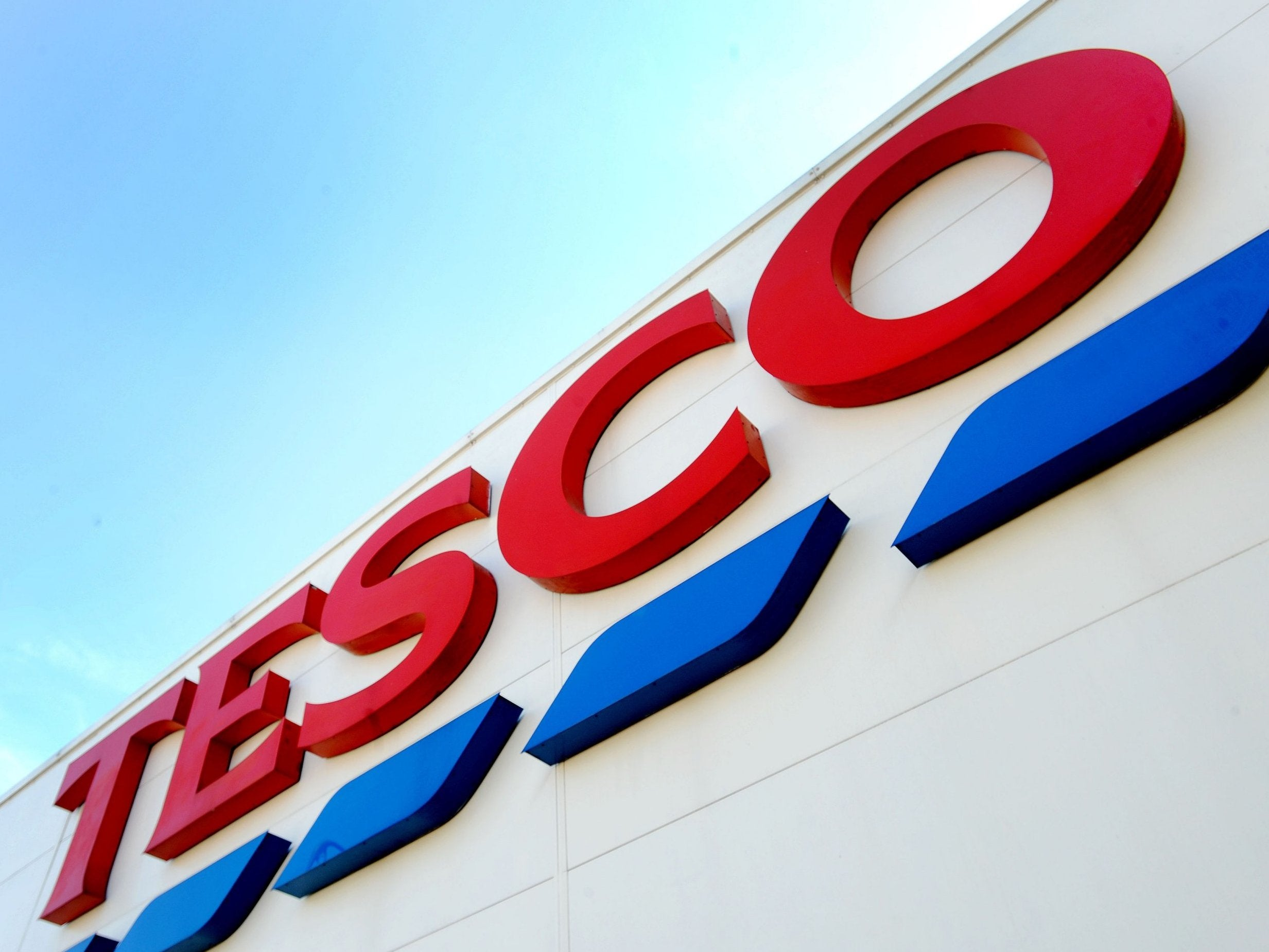 more photos 5151f a3e07 Tesco - latest news, breaking stories and comment - The Independent