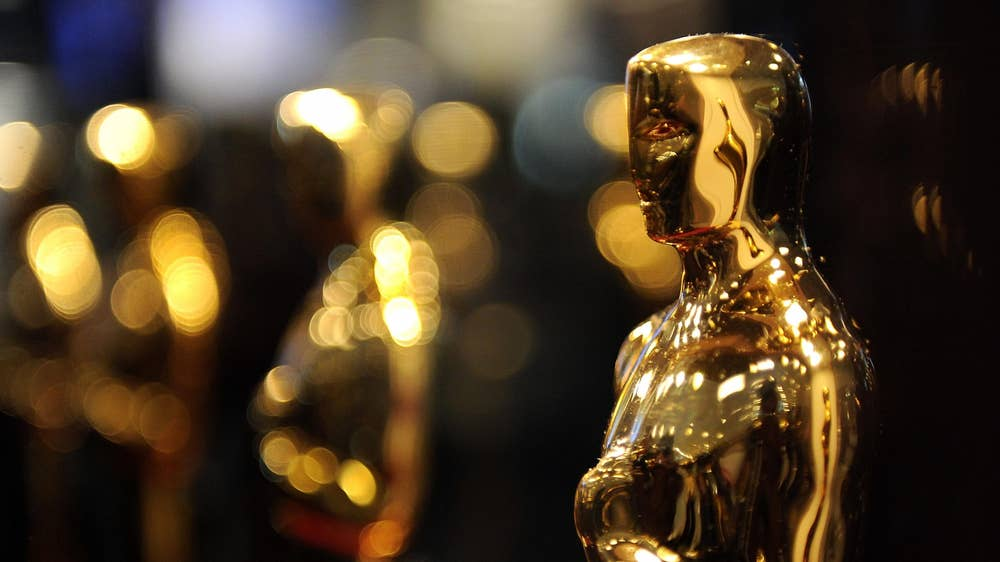 Oscars: Seven new categories the Academy Awards should add