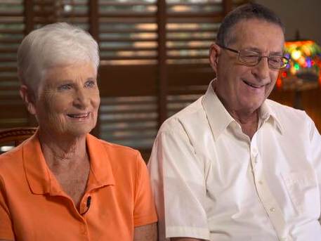 Retired Michigan couple reveal how they won $26m by using 'basic