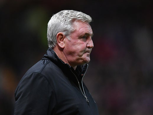 Steve Bruce: Newcastle supporters condemn 'unambitious' appointment and call for mass boycott