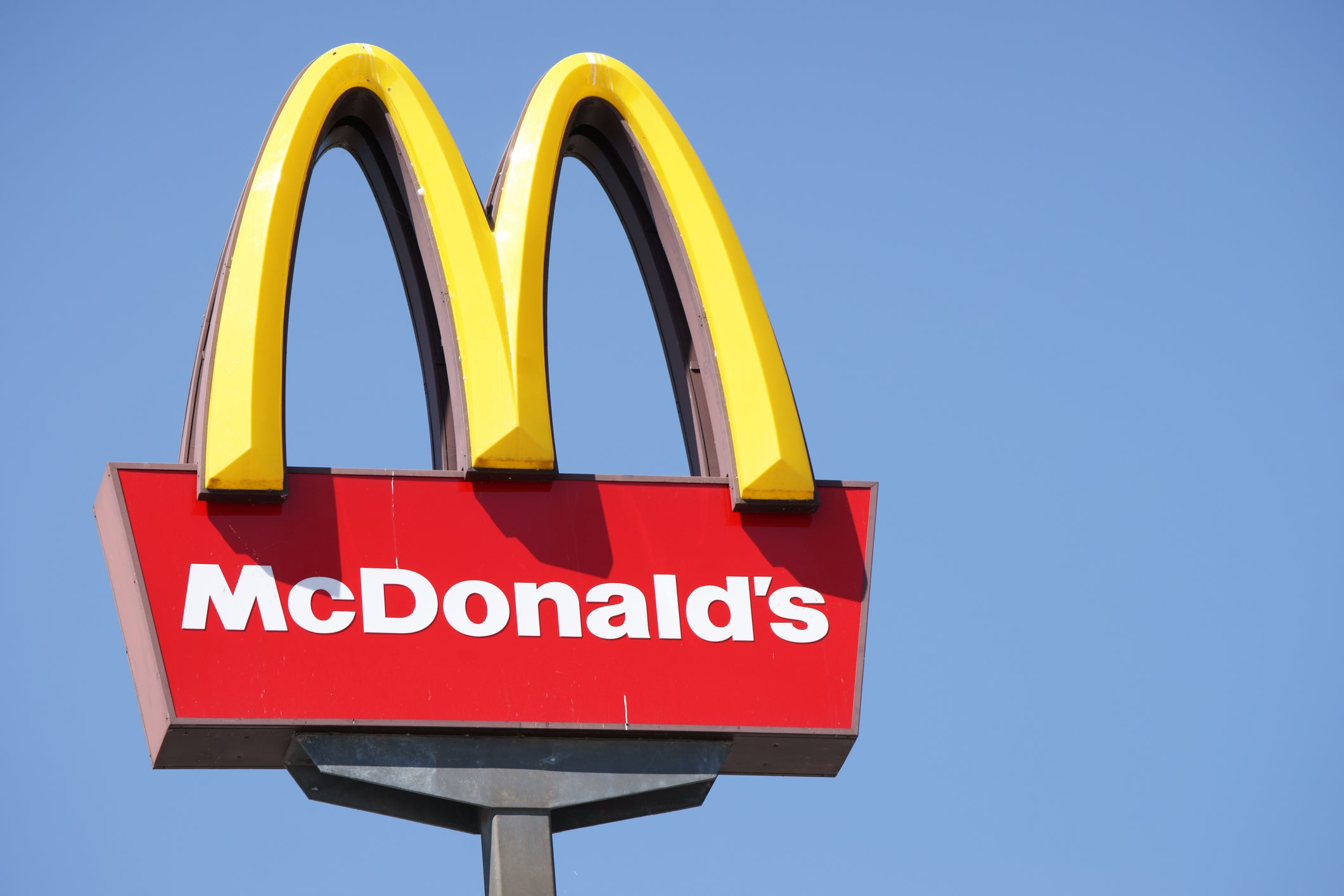 Eight of the strangest McDonald's meals from around the world 1