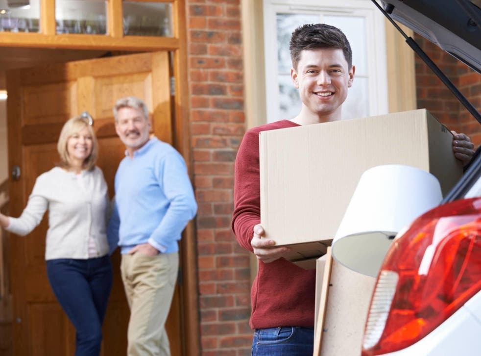 Borrowing off parents to buy a house has spiralled to £6.3bn