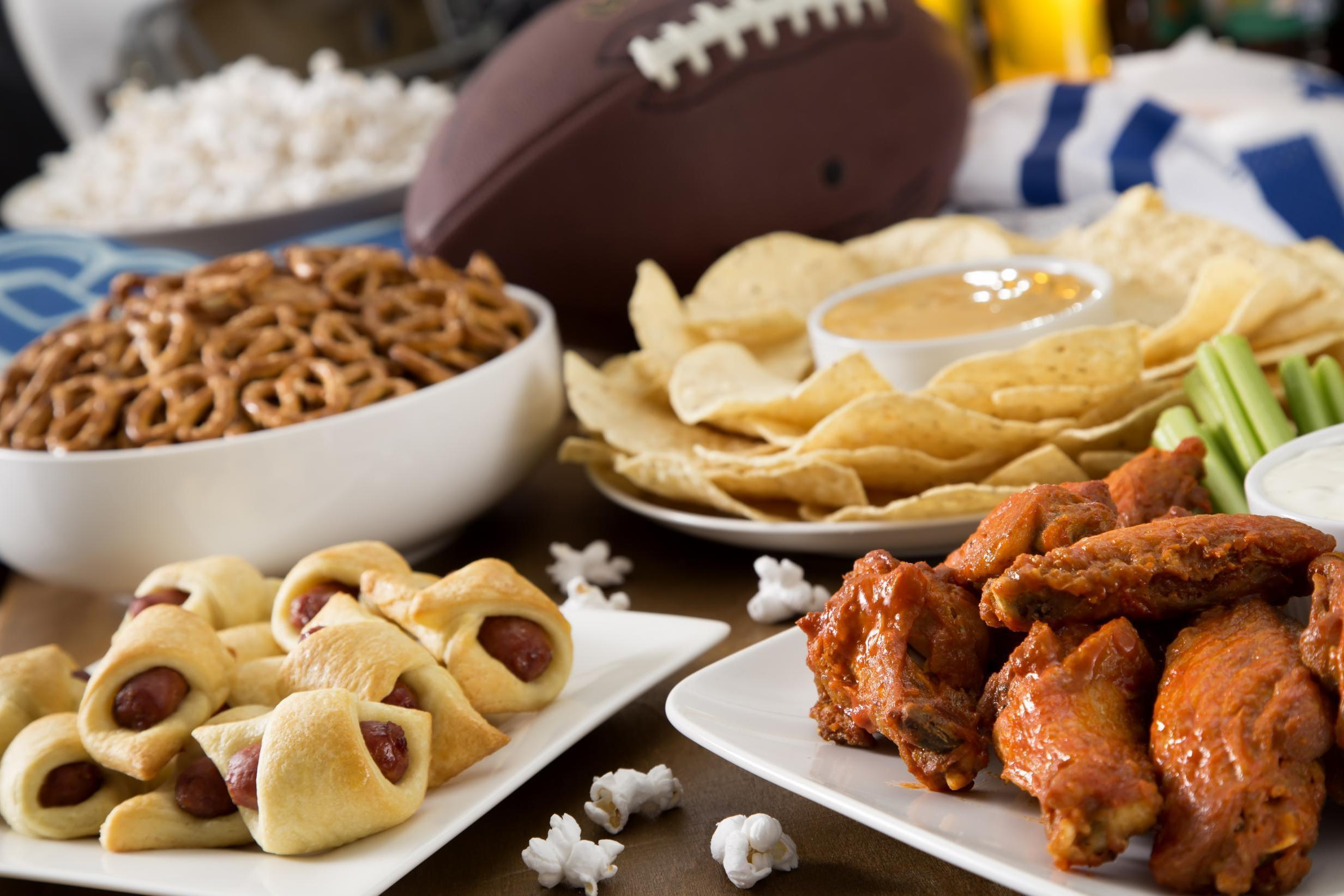 Super Bowl food: Six recipes perfect for game day 1