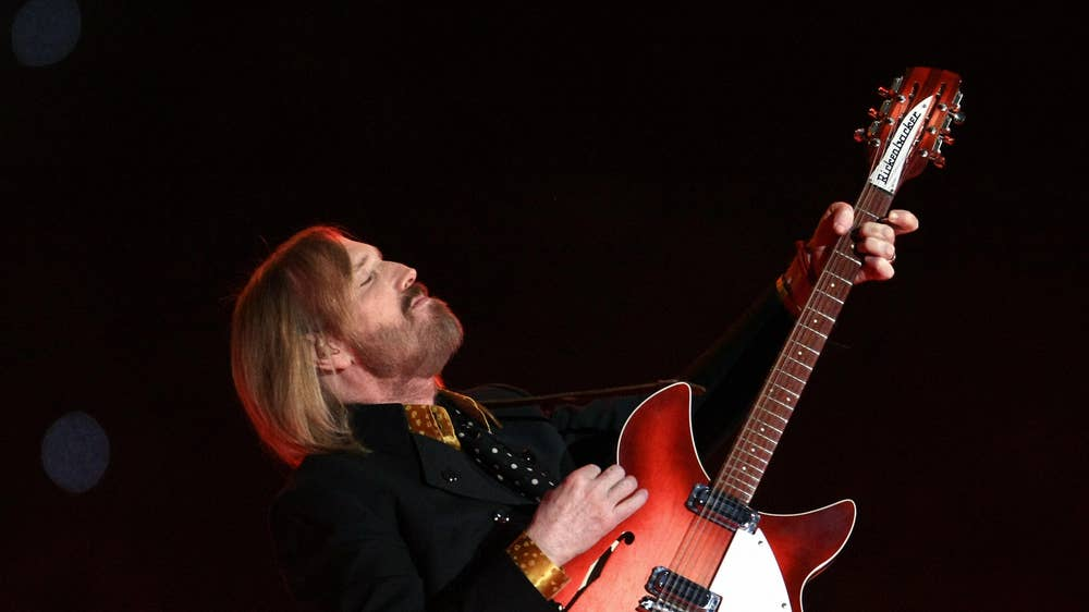 Tom Petty and the Heartbreakers – 2008