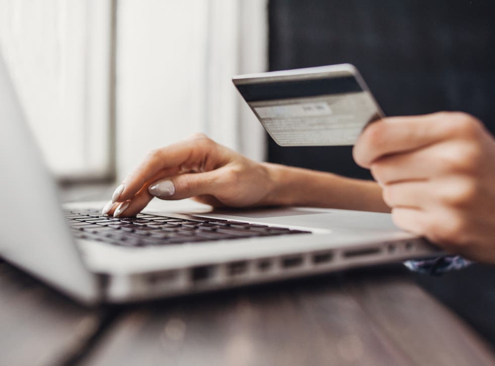 Victims reported 17 cases of online shopping fraud for every 10,000 people, compared to a national average of 13