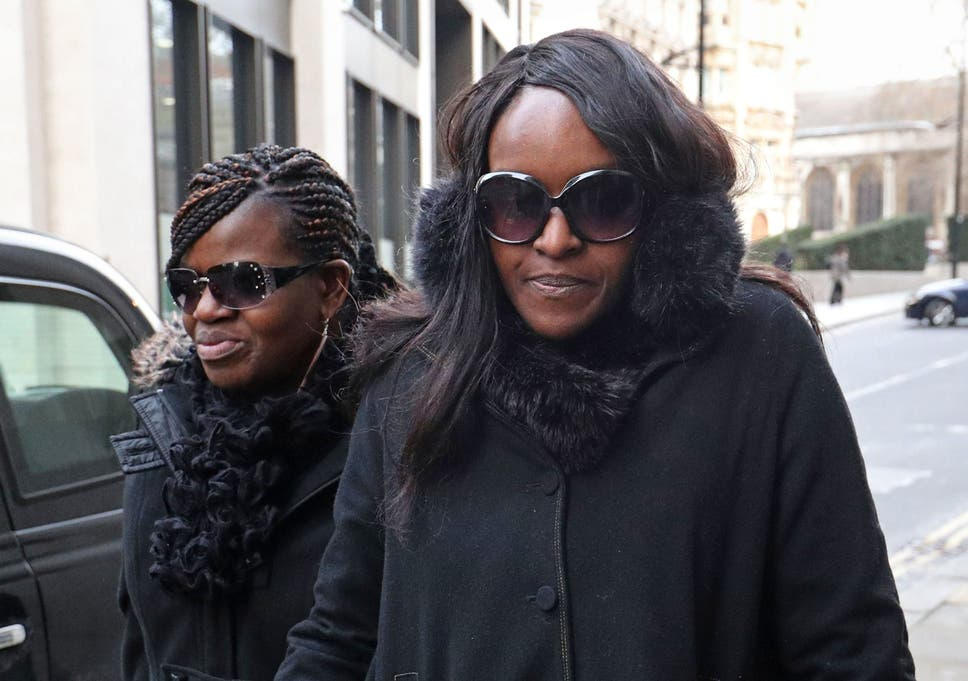 ebb2b02c12c0bc Fiona Onasanya  Disgraced ex-Labour MP jailed for three months after ...