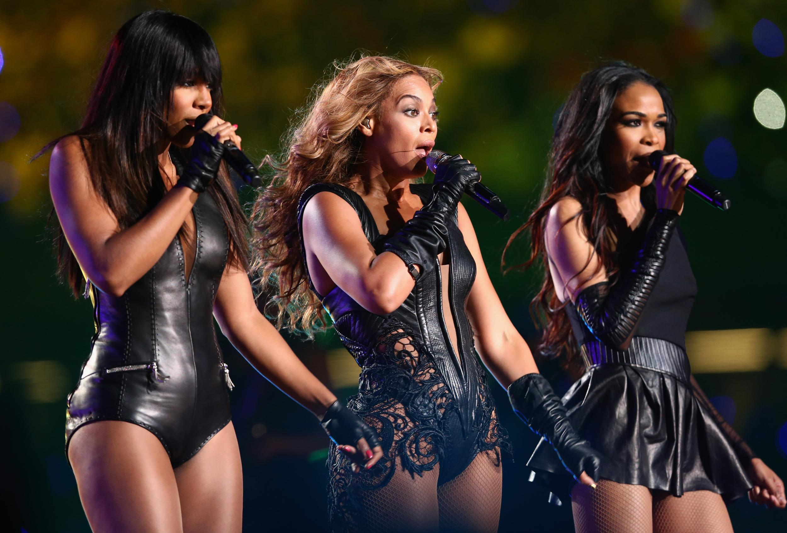 Destiny's Child to 'reunite for world tour', says Beyoncé's dad