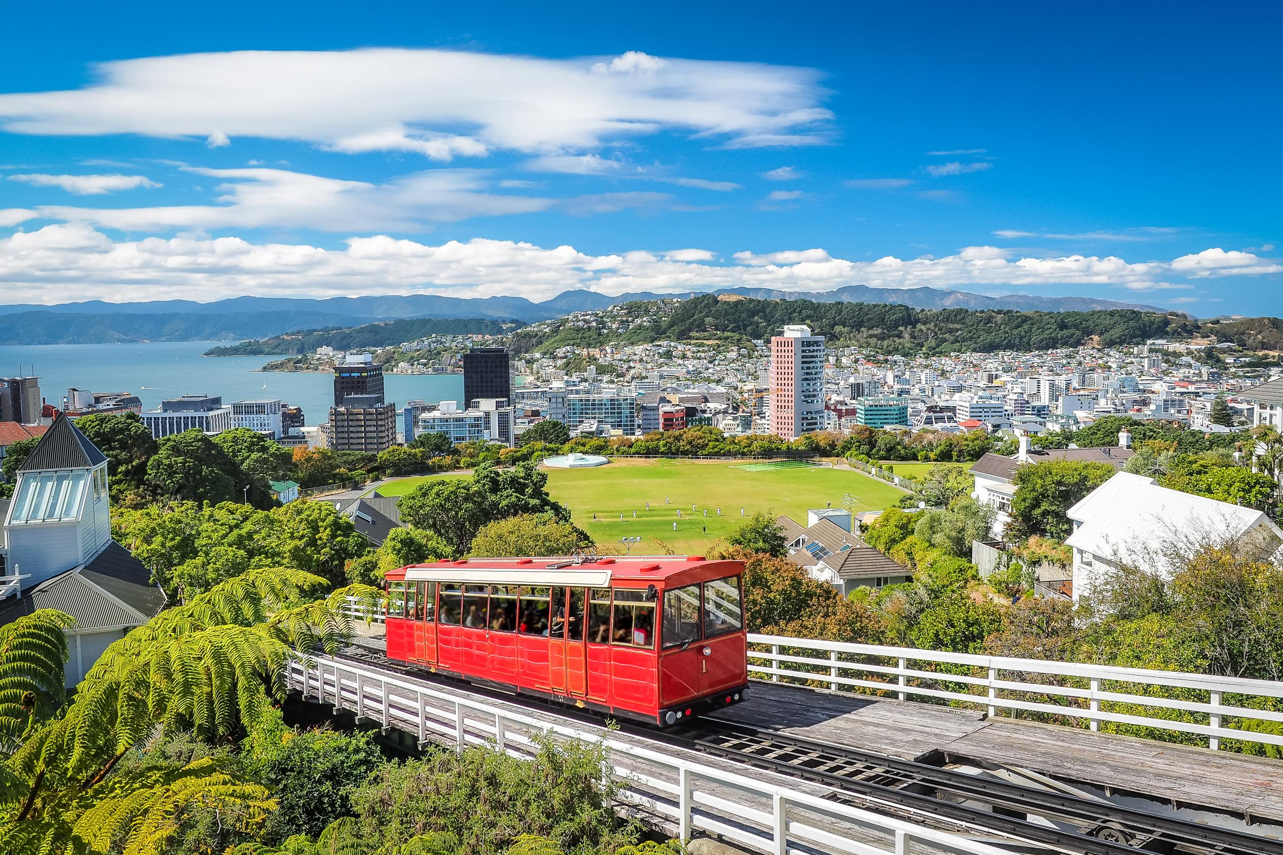 Tourists charged almost £500 for five-minute taxi journey in New Zealand