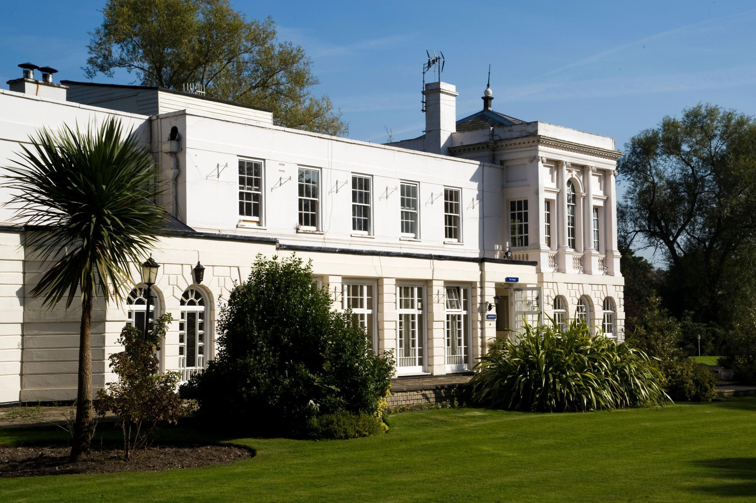Monkey Island Estate, Bray, England