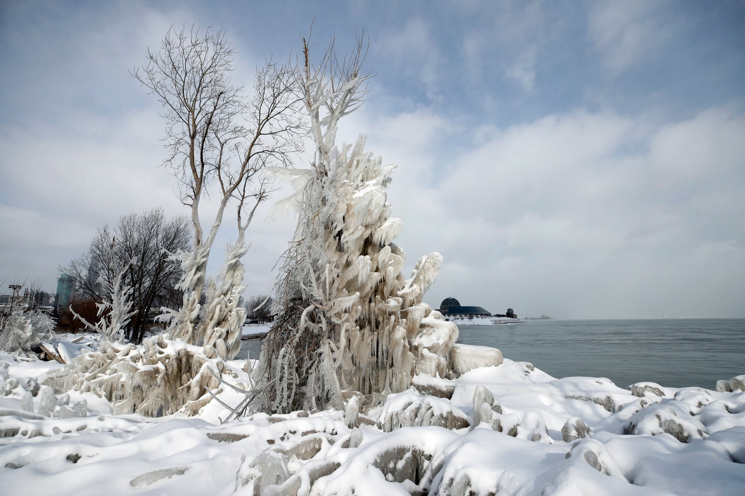 Polar Vortex: What is the weather phenomenon and how should