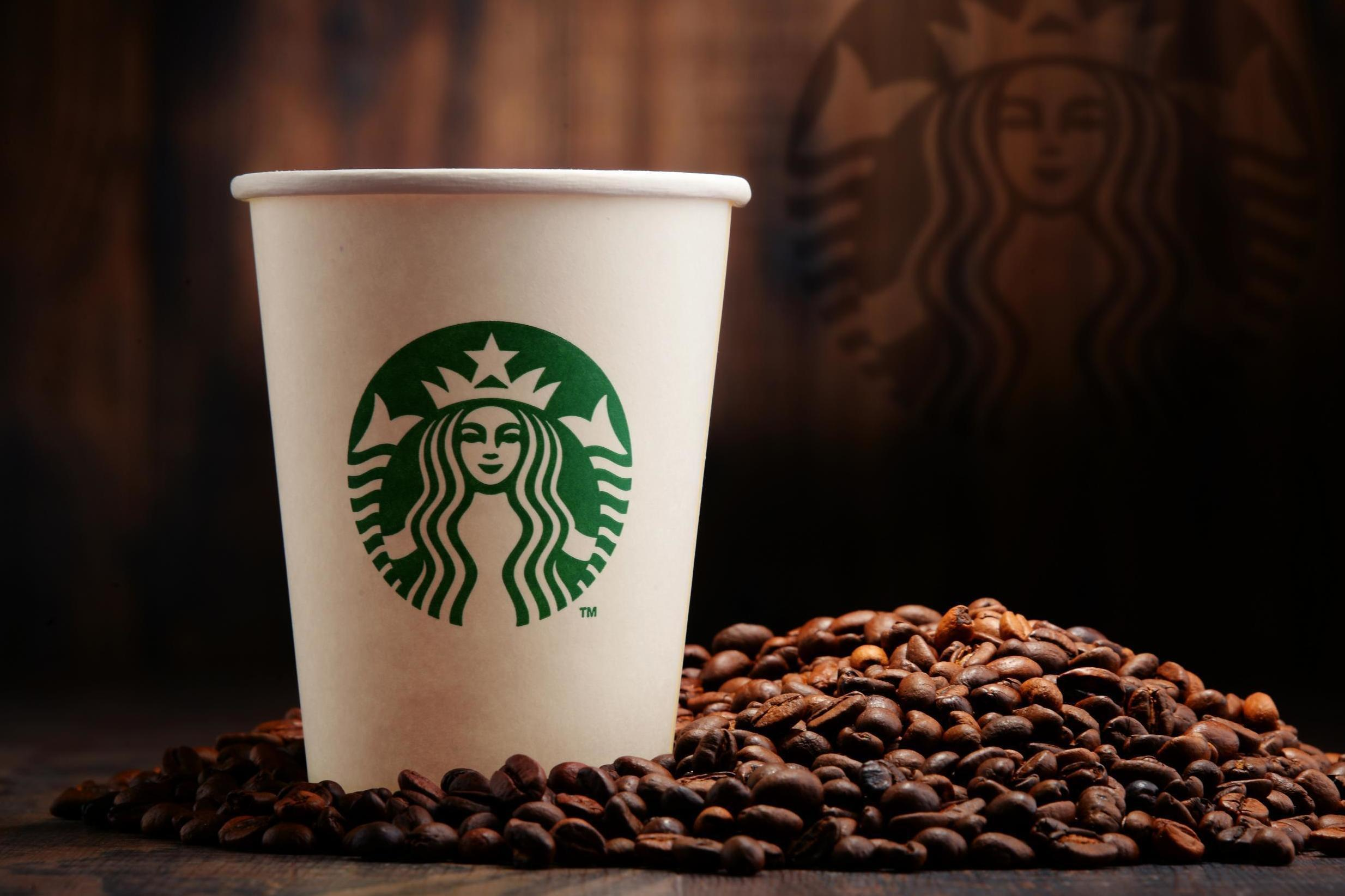 The 10 Countries With The Most Starbucks Locations The