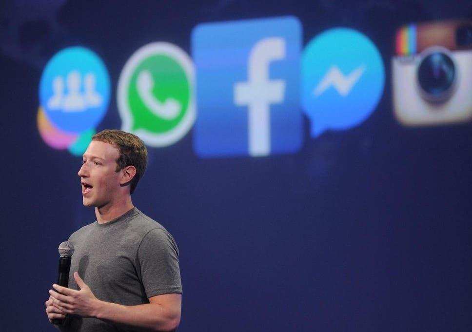 Facebook merger of Instagram, Messenger and WhatsApp is in