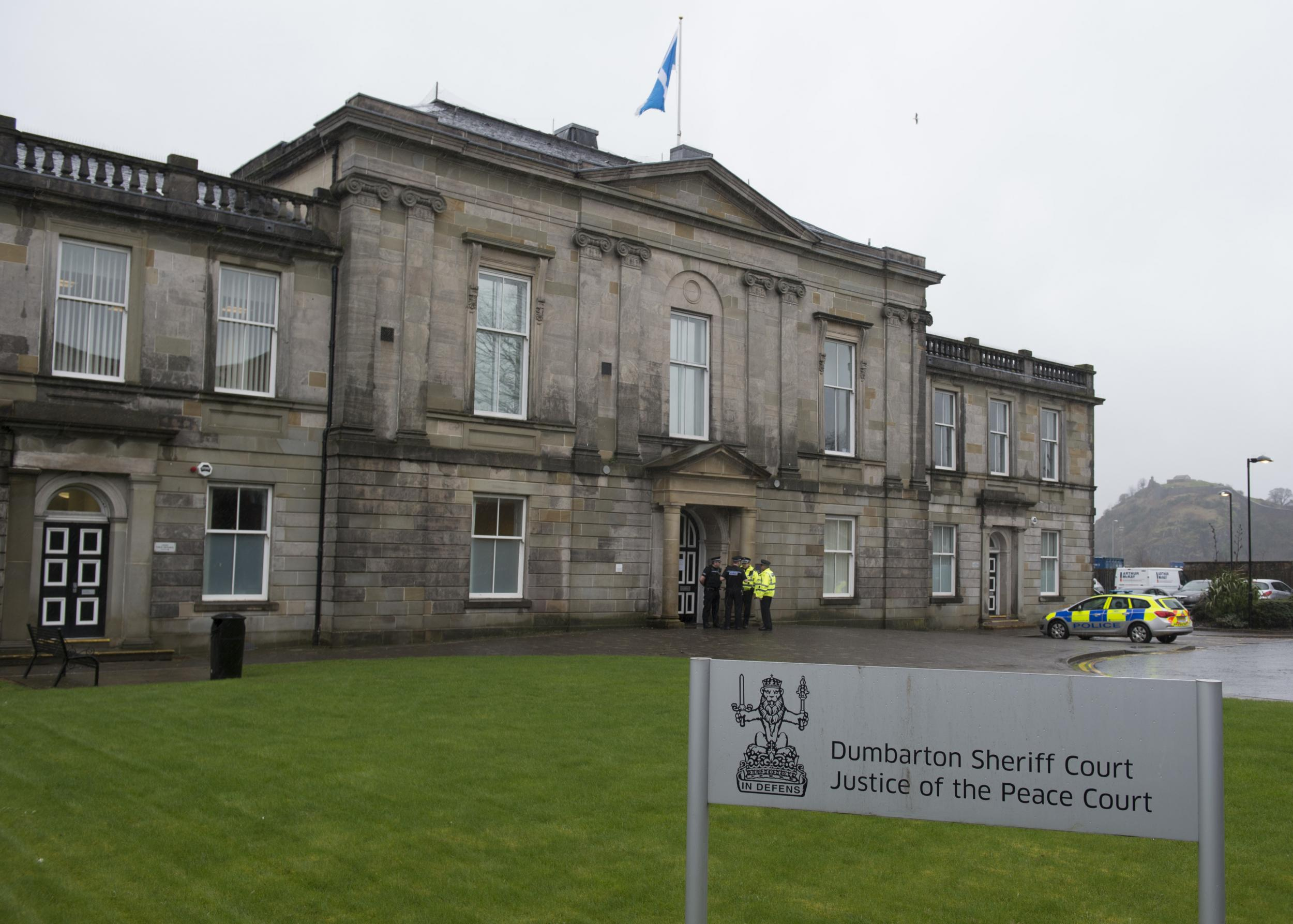 Demand for law to be reviewed after student who attacked six-year-old girl walks free from court with no criminal record