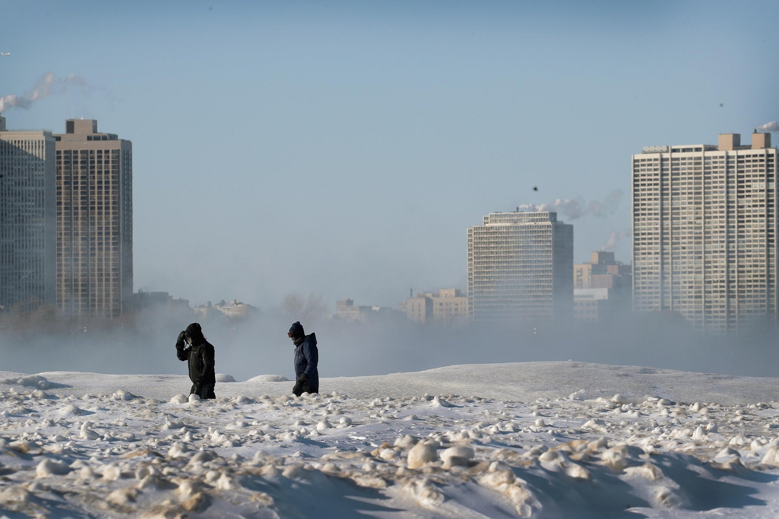 US weather forecast: Northern states to be colder than