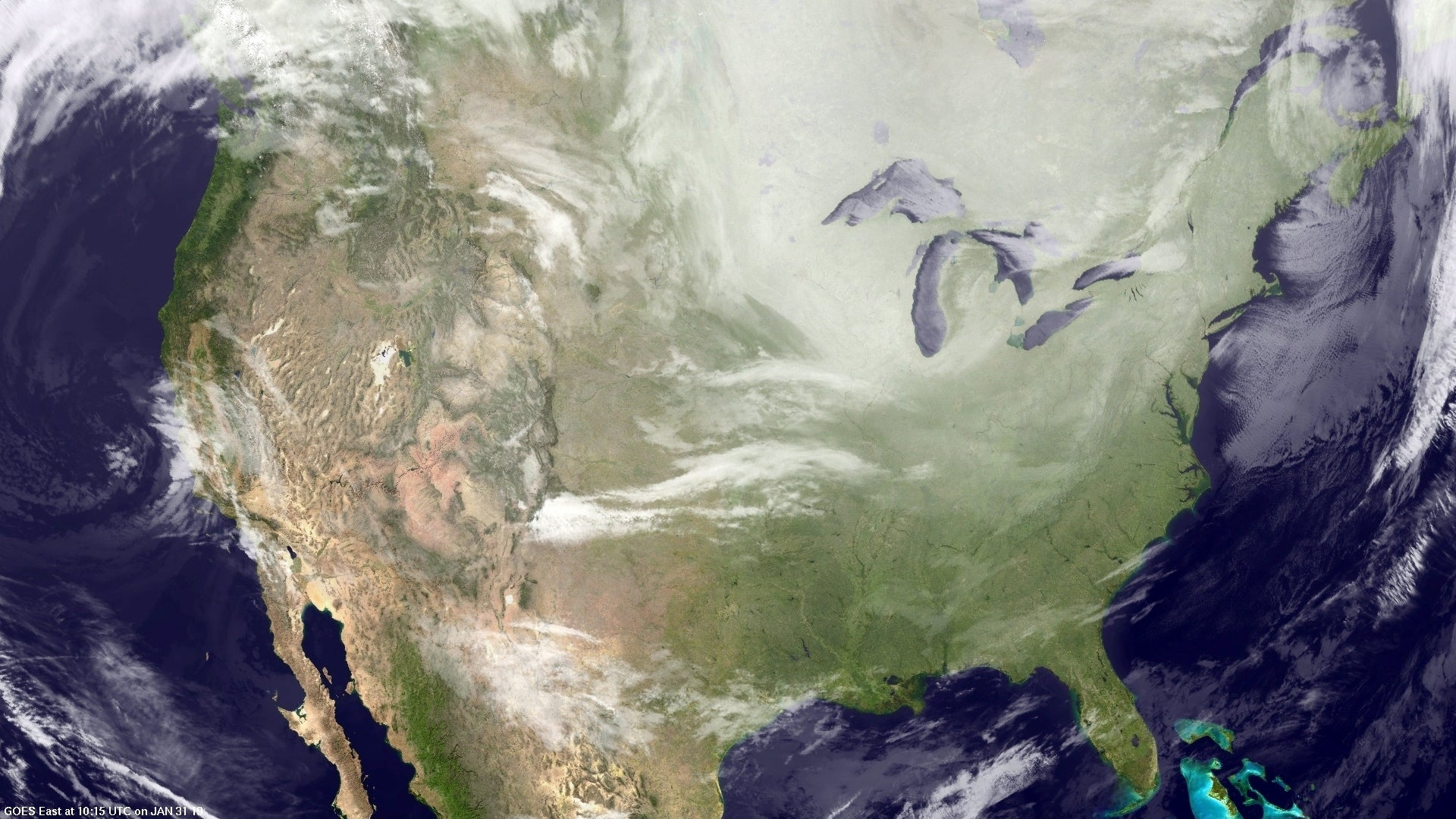 Polar Vortex: What is the weather phenomenon and how should you