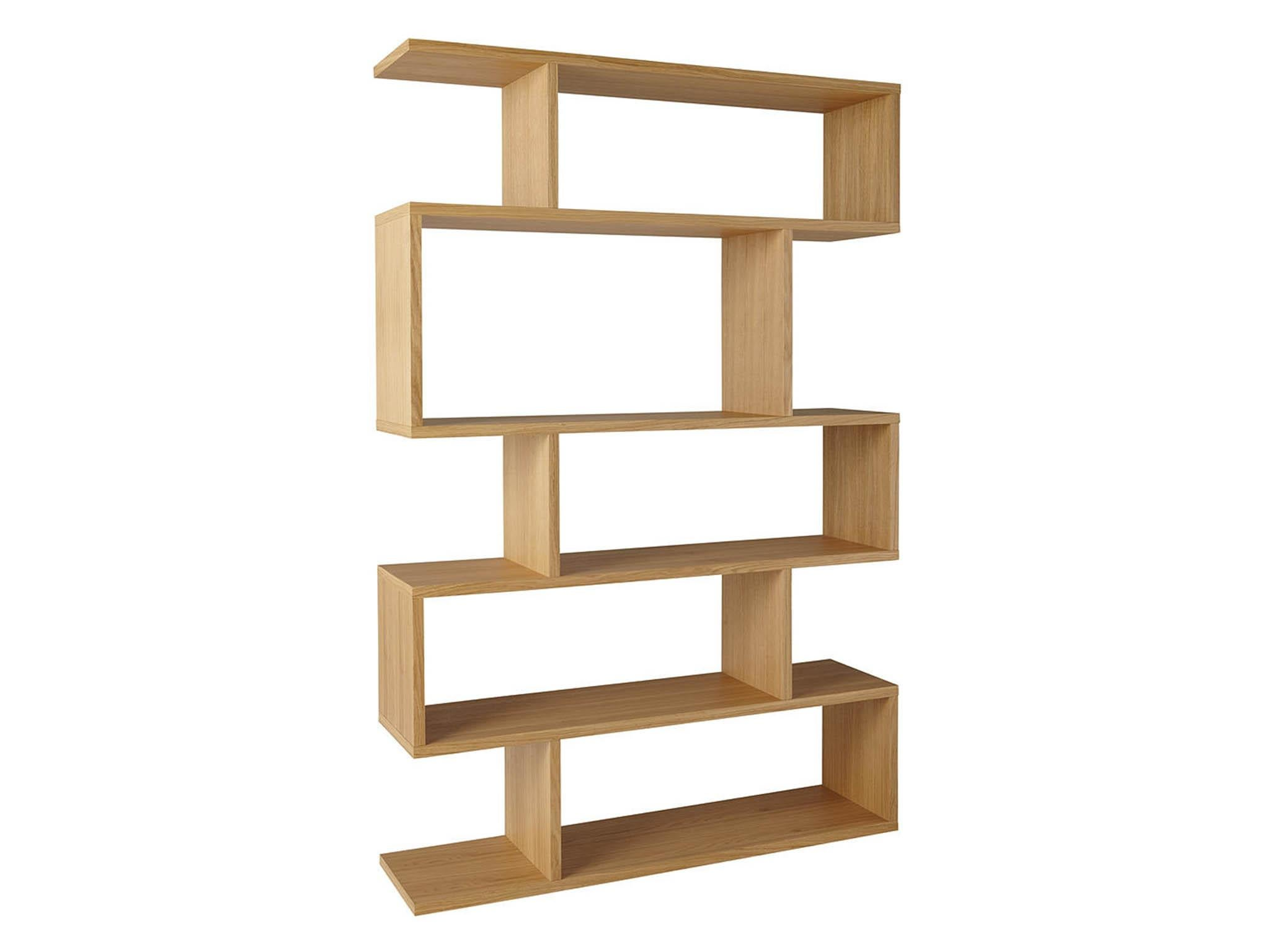 Fine 10 Best Bookcases The Independent Interior Design Ideas Tzicisoteloinfo