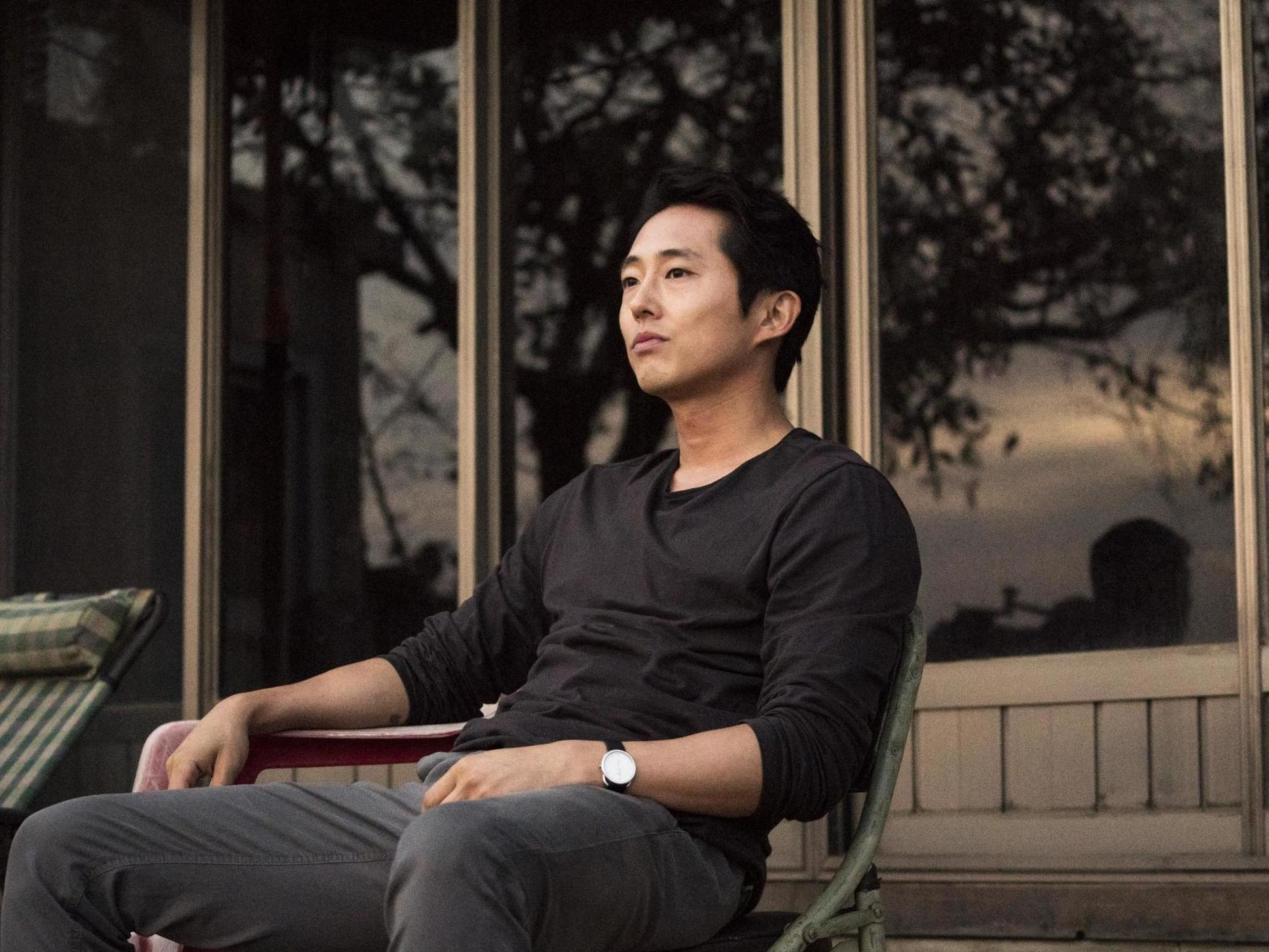 Burning actor Steven Yeun interview: 'I feel like a man with no country' |  The Independent | The Independent