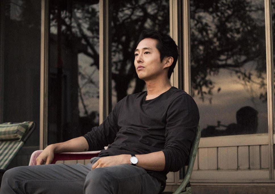 Burning actor Steven Yeun interview: 'I feel like a man with no