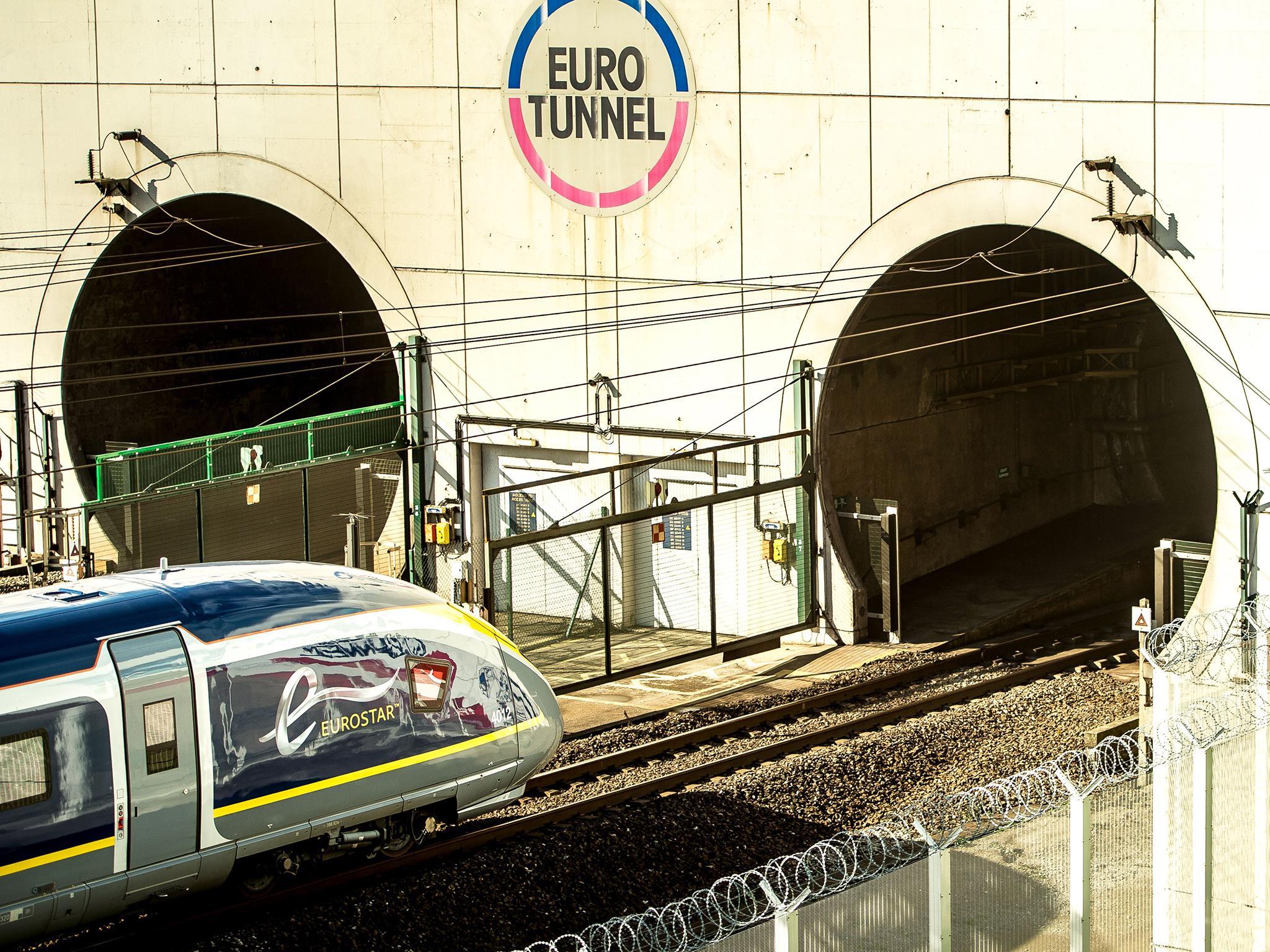 Eurotunnel/Eurostar