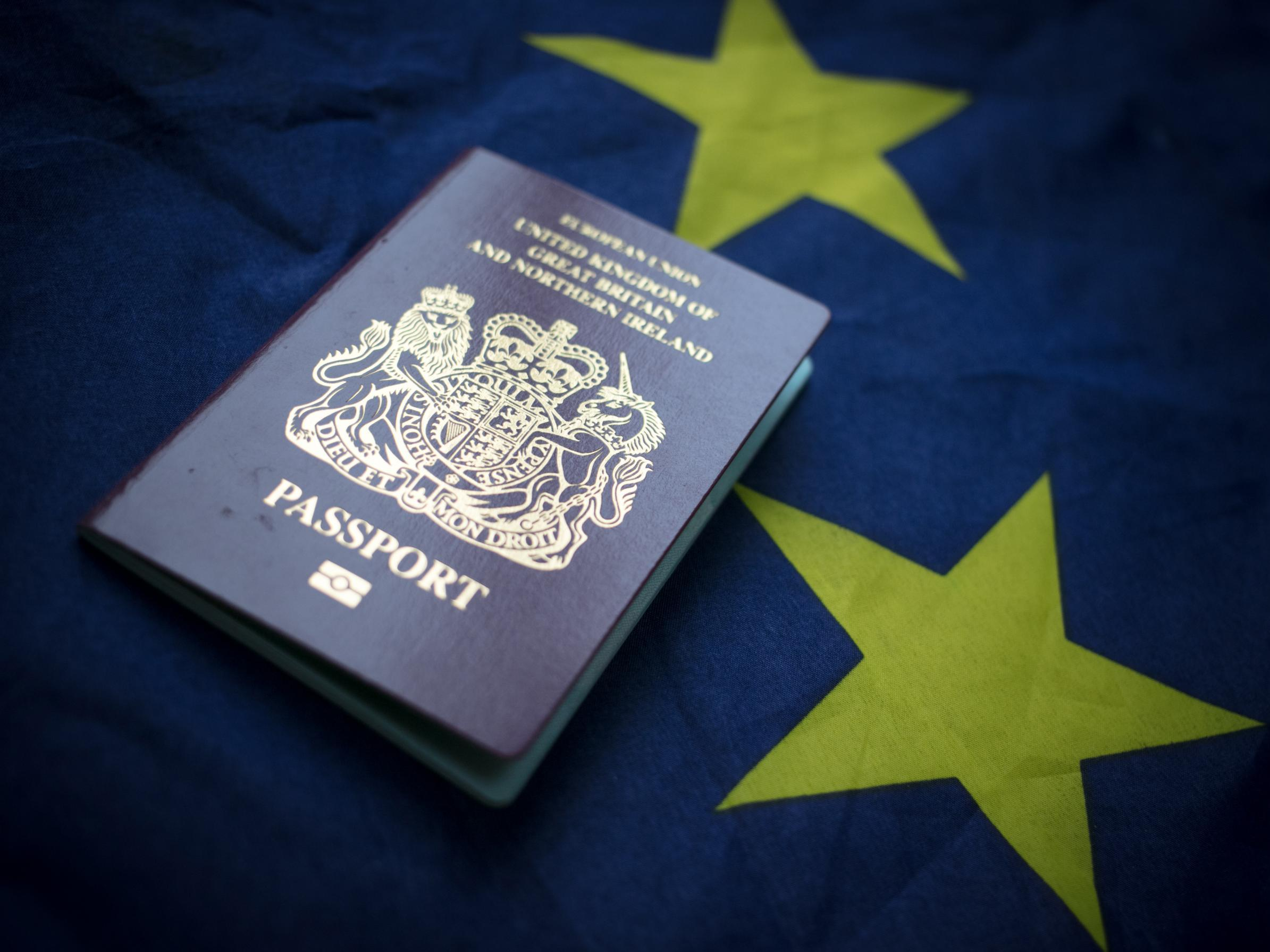 Travel after Brexit: Everything you need to know about passports and