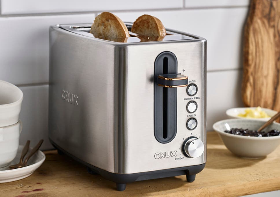 f174d0fb0555 From dedicated gluten-free to crumpet settings, we've found plenty of  toasters
