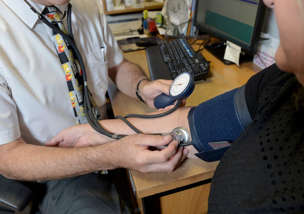 GPs earning over £150,000 to be forced to disclose their income