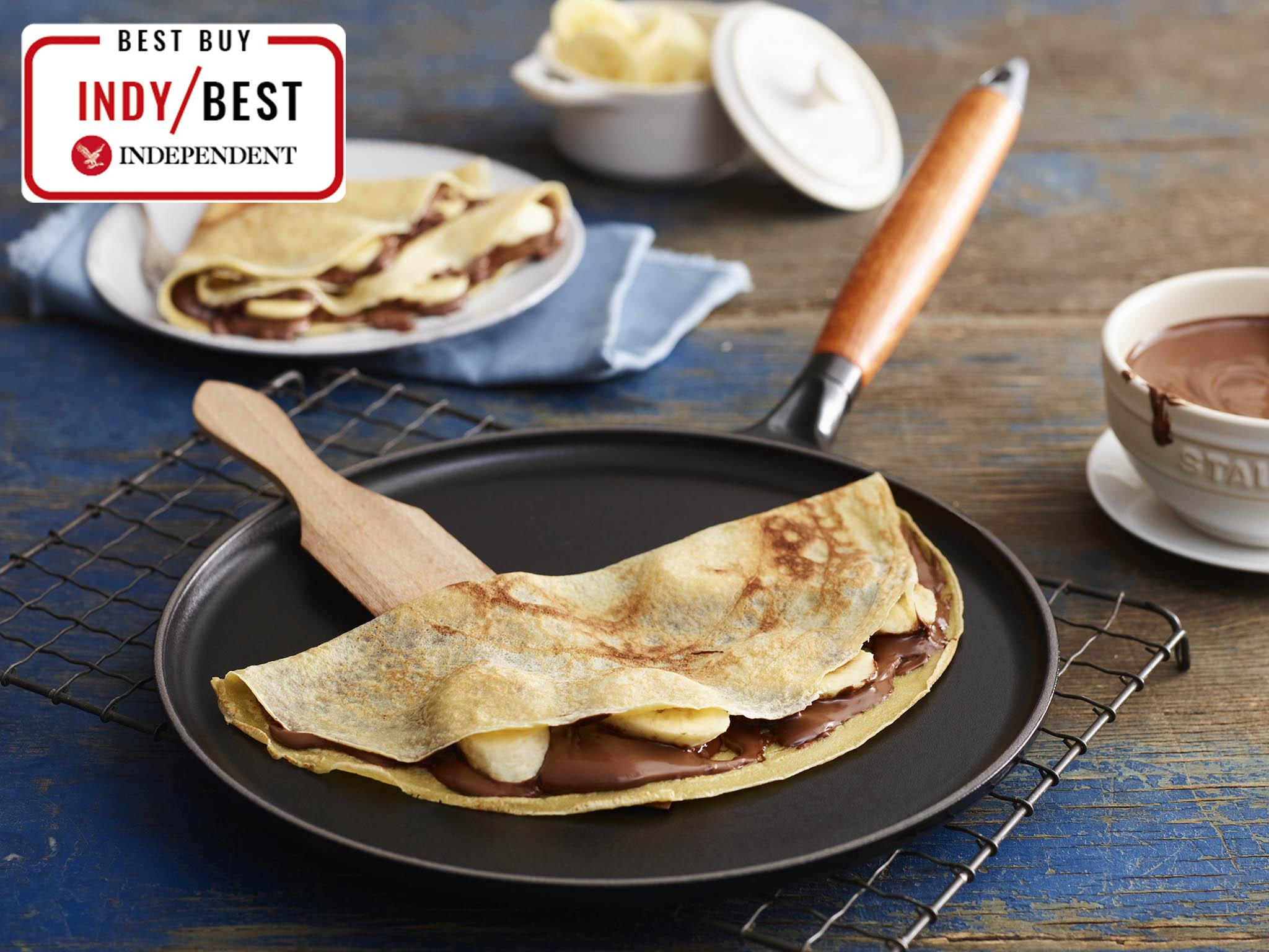 10 Best Pancake Pans The Independent