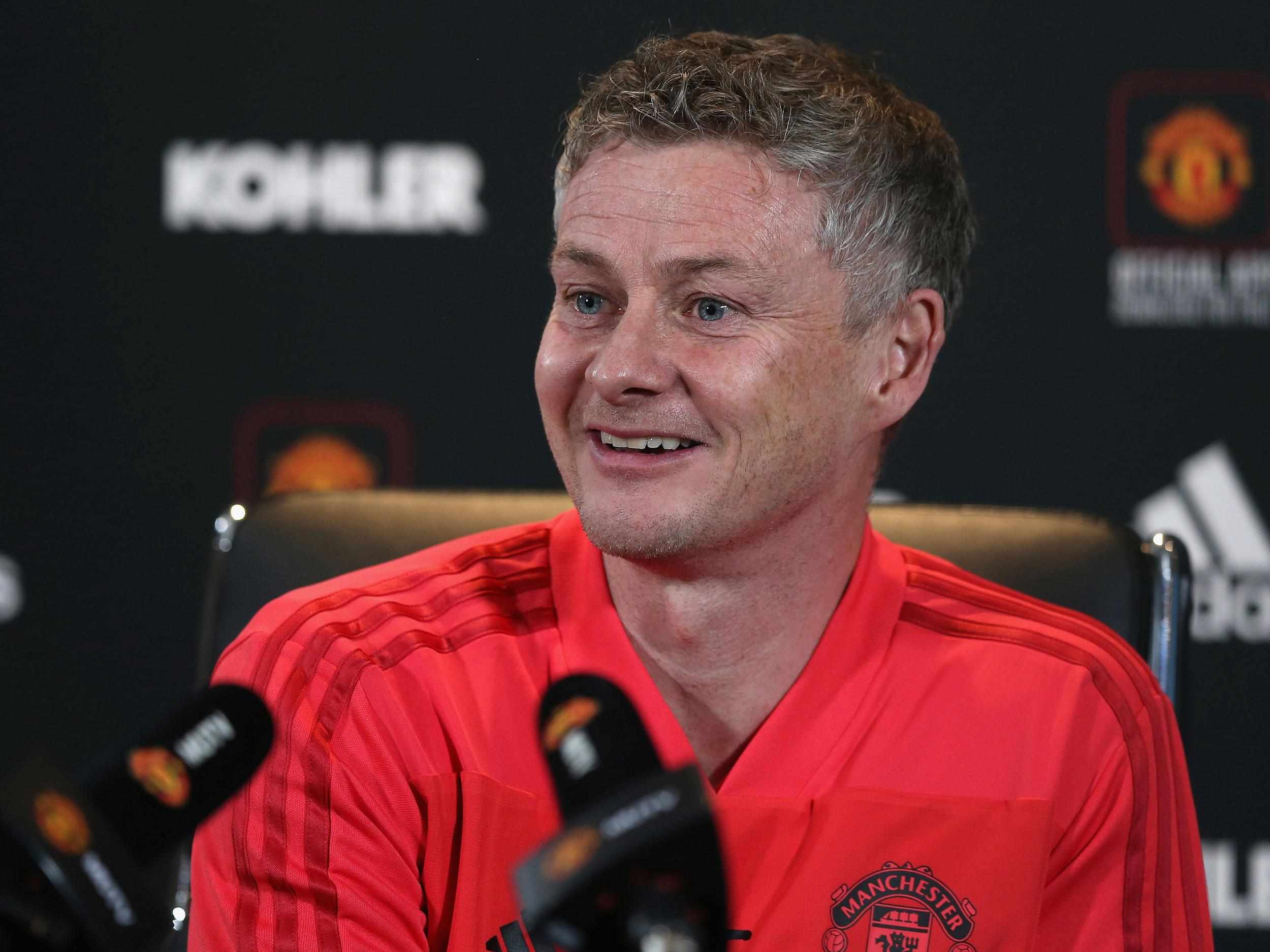 Manchester United: Ole Gunnar Solskjaer warns players to be wary of Manchester City fouling