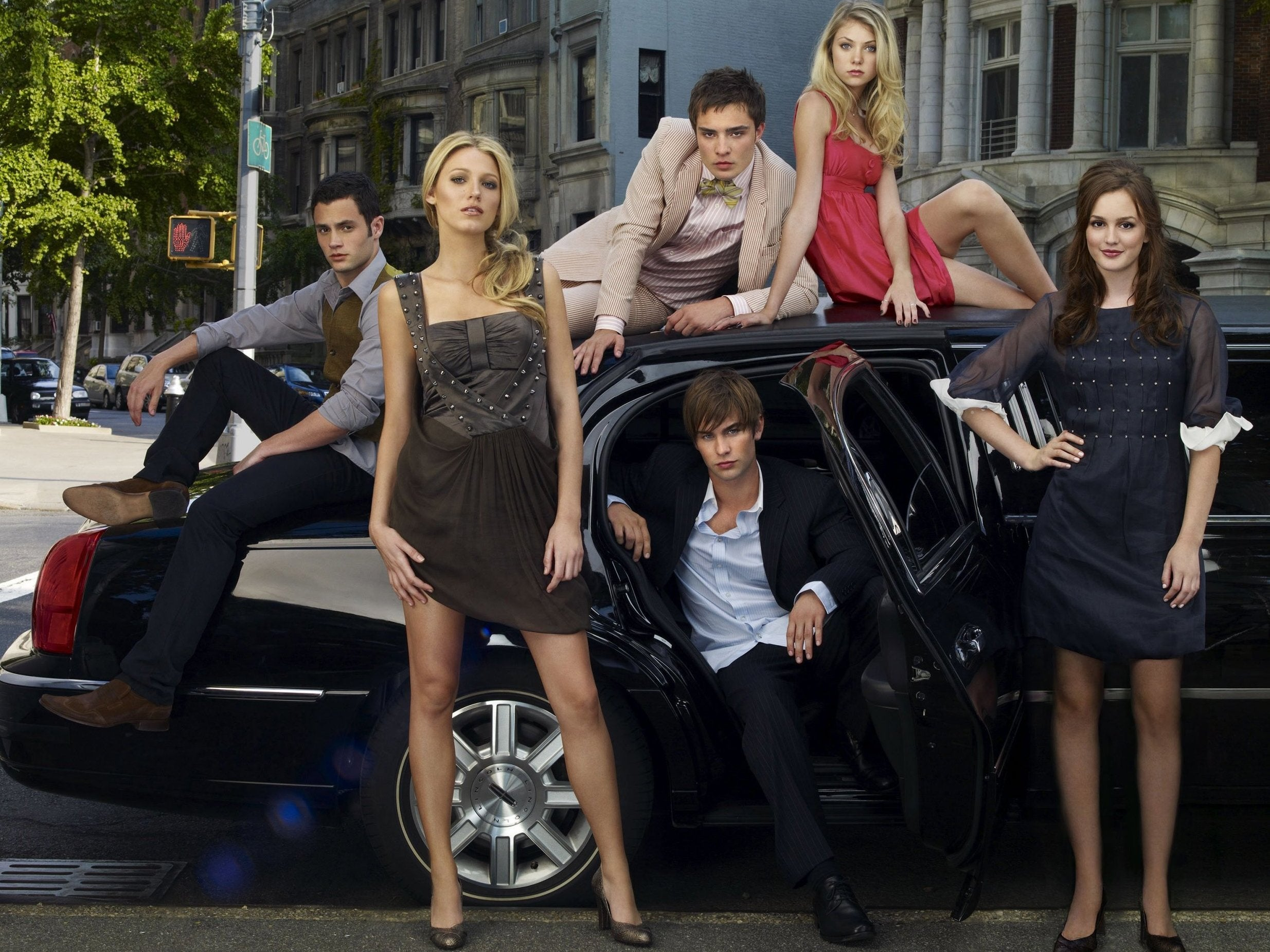 Can a Gossip Girl reboot work in the social media age?