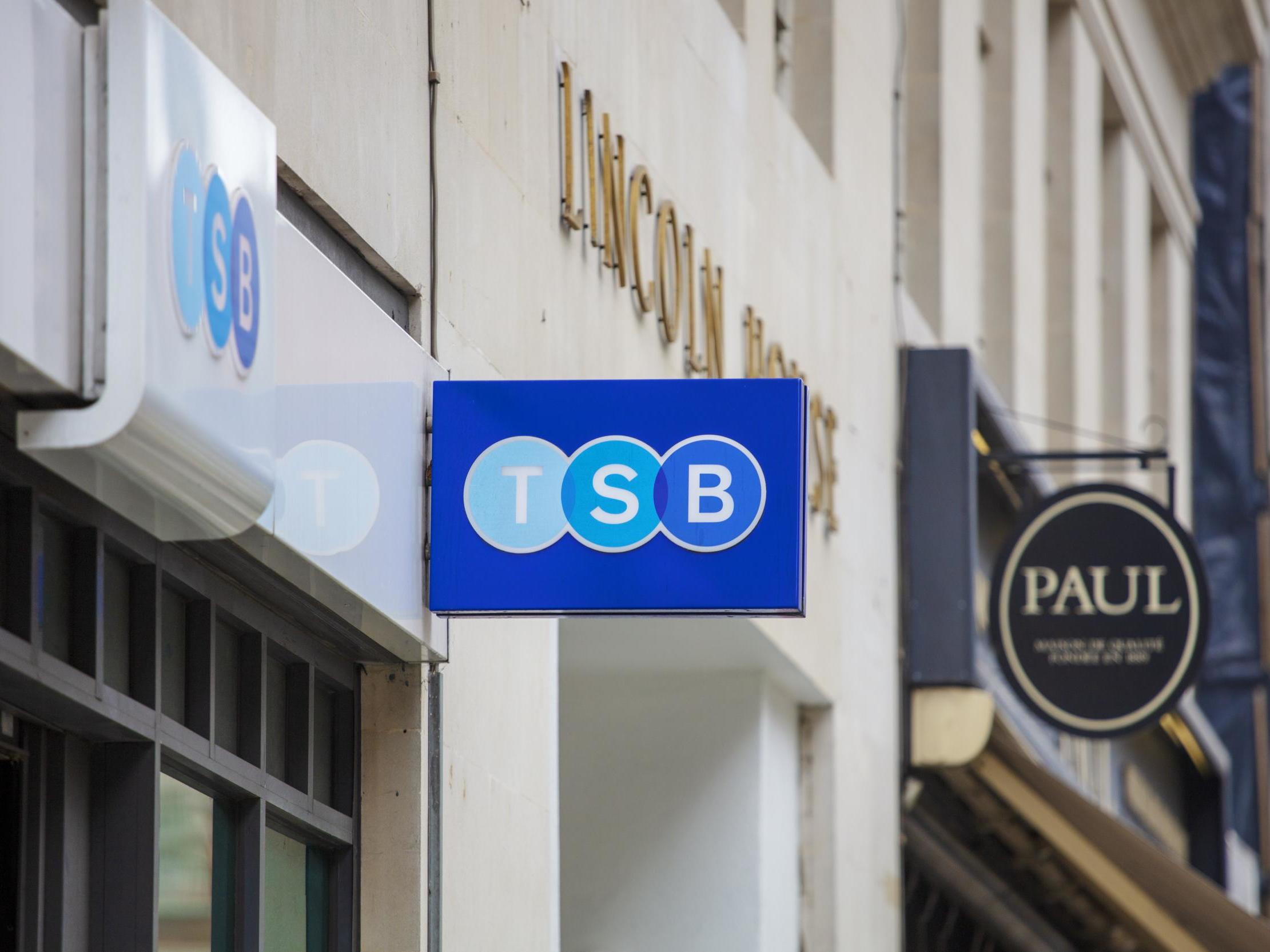 TSB IT meltdown cost bank £330m and 80,000 customers | The Independent