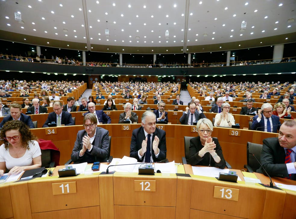 Electing members of the European Parliament is a tricky business