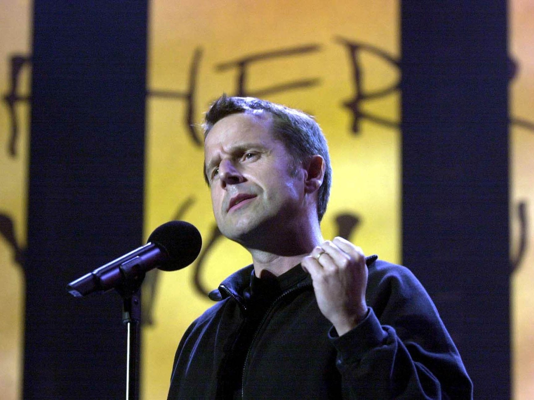 Jeremy Hardy's best jokes: From Brexit to right wing hypocrisy