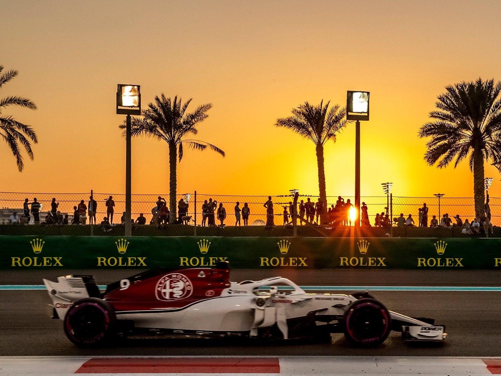 Alfa Romeo Racing: Sauber team rebranded ahead of 2019 season