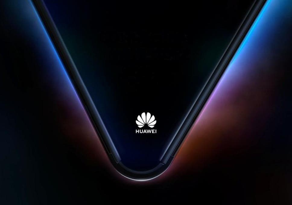 Huawei 'Mate Flex' foldable phone with 5G support set for MWC 2019